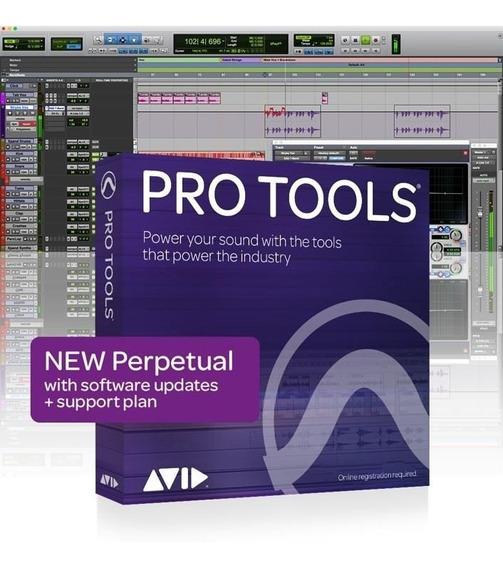 Pro Tools 2019 Perpetuo (original)