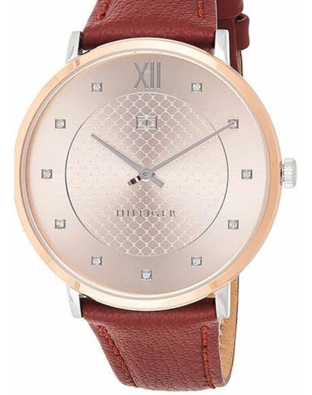 Reloj Tommy Hilfiger + Envió Gratis