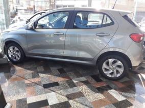 Fiat Argo Drive 2018. Entrega Inmediata Con Tasa Cero!!!