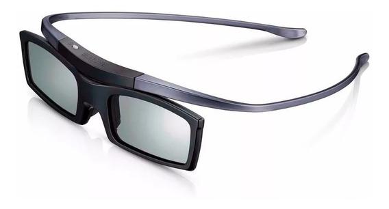 2 (dois) Óculos 3d Ssg-5100gb Ativo - Samsung Led E Plasma