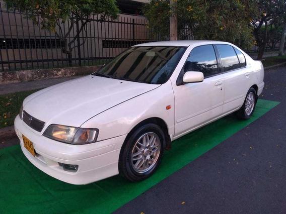 Nissan Primera 2000 Cc At 2002