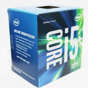 Kit I5 6400 + Cooler + Placa Asus H110m-k + Ram 8 Gb Ddr4!