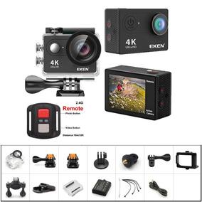 Câmera Eken H9r Original 4k Camera De Ação