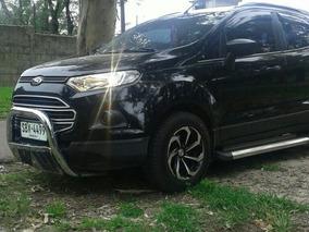 Ford Ecosport 1,6 Extra Full 2013