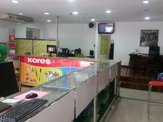 20-12220 Local En Alquiler La Candelaria @tuinversionccs