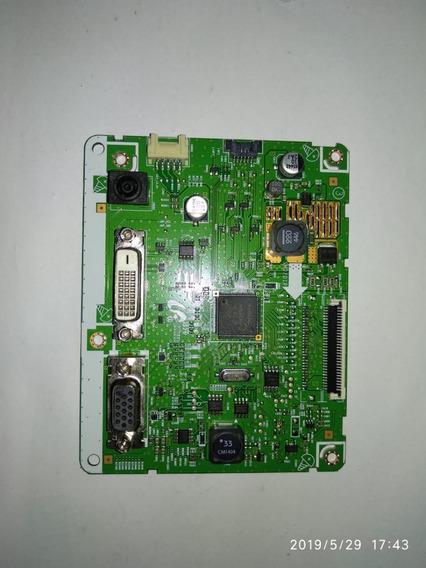 Placa Principal Monitor Samsung S19c301f / Bn41-01967a