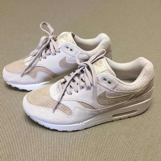 Tenis Nike Air Max 1 Importado Tamanho 39 Brasil Masculino