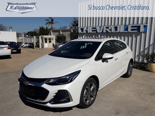 Chevrolet Cruze Hatch Premier 2021 0km