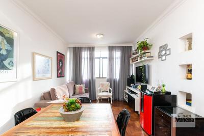 Apartamento 3 Quartos No Grajaú À Venda - Cod: 243583 - 243583