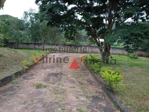 Chácara Para Venda Em Itatiaiuçu, 4 Dormitórios, 2 Suítes, 3 Banheiros - 70446_2-1169627