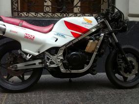 Honda Ns250r