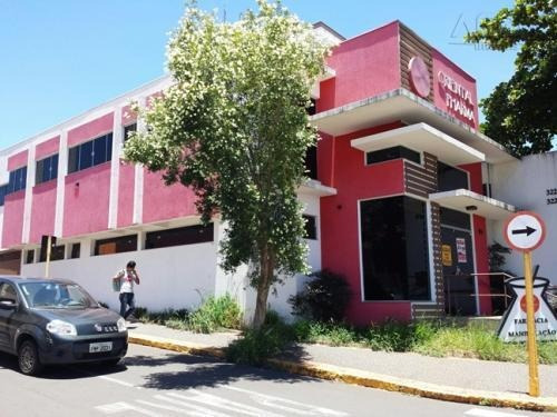 Ponto Comercial Para Locação, Centro, Bauru - Pt0026. - Pt0026