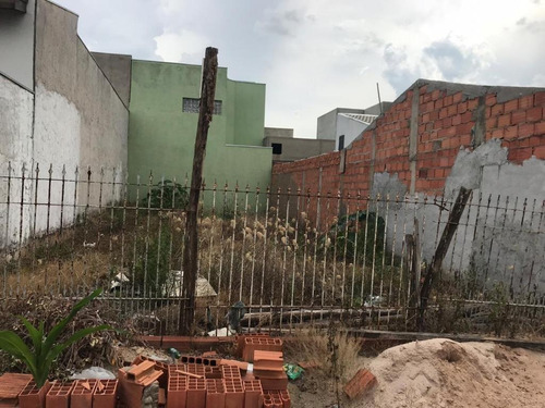 Terreno À Venda, 150 M² Por R$ 115.000,00 - Jardim Da Balsa Ii - Americana/sp - Te0189
