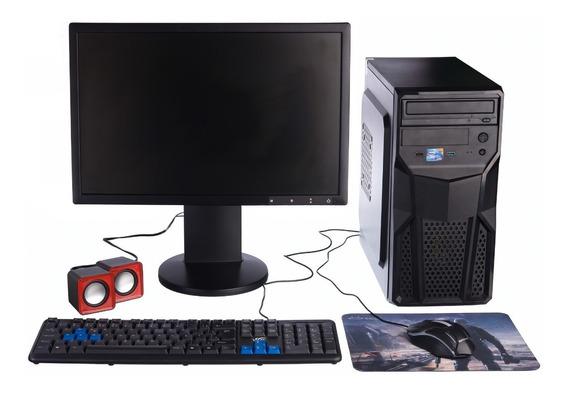 Computador E Monitor 19