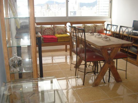 Apartamento Duplex Com 1 Quartos Para Comprar No Santo Agostinho Em Belo Horizonte/mg - 883