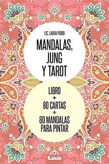 Libro : Mandalas, Jung Y Tarot: Un Recorrido De Arte Simb...