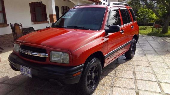 Chevrolet Tracker Suzuki Grand Vitara Sidekick Samurai