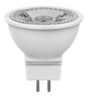 Spot Led Mr16 3w Minireflector Moderno Ahorrador