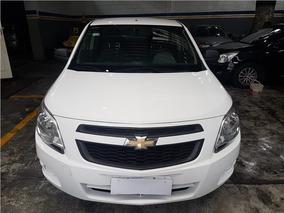 Chevrolet Cobalt 1.4 Mpfi Ls 8v Flex 4p Manual