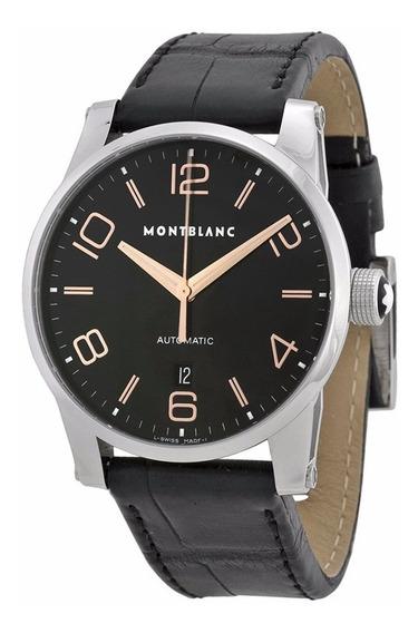 Relógio Montblanc Timewalker 101551 - Automático - Original