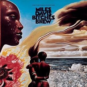 Lp Duplo Miles Davis Bitches Brew 180g Imported Frete Grátis