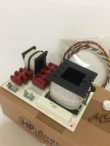 Divisor De Frequencia - 2 Vias Ti ..930 Watts