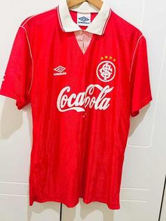 Camisa Inter Umbro 93