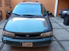 Ford Windstar Lx Piel Mt 1996