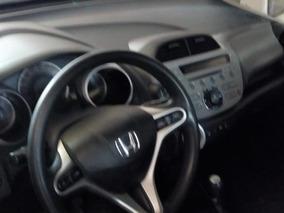 Honda Fit 1.5 Ex-l Mt 120cv 2012
