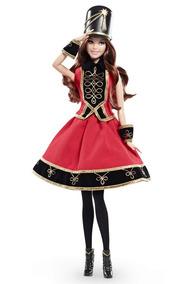 Boneca Barbie Collector Fao Schwarz 150th Anniversary