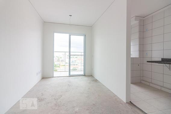 Apartamento Para Aluguel - Quitaúna, 2 Quartos, 55 - 893012375