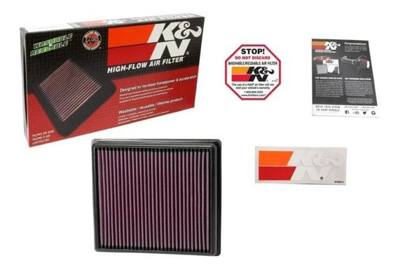 Filtro De Ar K&n Bmw 116i 118i 316i 320i 328i Mod 33-2990