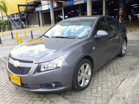 Chevrolet Cruze Platinum Lt At 1800cc 4p Ct Tc