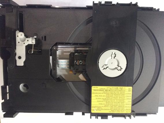 Leitor Dvd E Cd Panasonic Unidade Optica C/ Mecanismo Novo