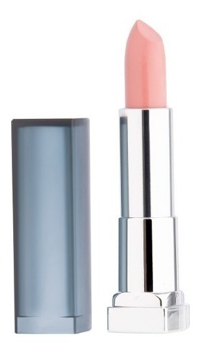 Labial Color Sensational Matte Nudes Maybelline