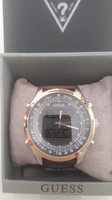 88902f8a6 Relógio Guess Promoção Relampago - Relógios no Mercado Livre Brasil