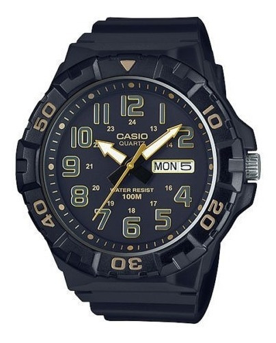 Casio Mrw 210h-1a2v