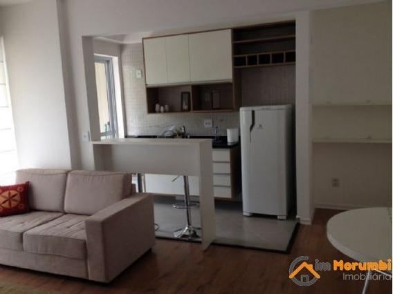 12099 - Apartamento 1 Dorm, Morumbi - São Paulo/sp - 12099