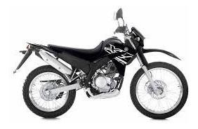 Capa Banco Yamaha Xt 125