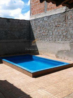 Casa Em Ribeirão Preto Bairro Jardim Orestes Lopes De Camargo - V39800