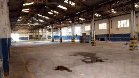 Galpao Industrial - Vila Sao Jose - Ref: 1415 - V-3537