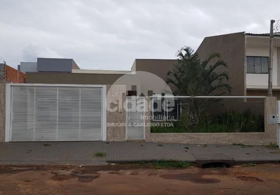 Casa Residencial Para Venda - 99291.001