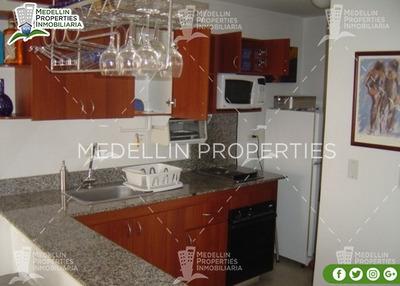 Barato Arriendo De Apartamentos - Medellín Cód: 4026