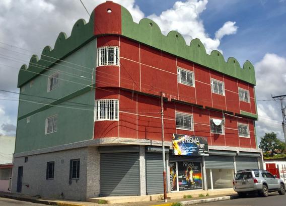 Vendo Edificio Comercial, 4 Locales Y 10 Oficinas