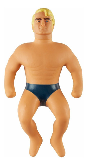 Stretch Armstrong Mini Boing Toys - 06452