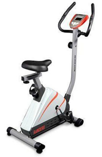 Bicicleta Fija Randers Arg 0390 Magnetica 130kg Selectogar