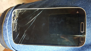 Celular S4 Samsung Gt I9515 , Ler Anuncio !..
