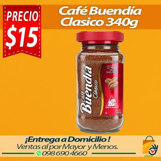 Café Buendía 340g