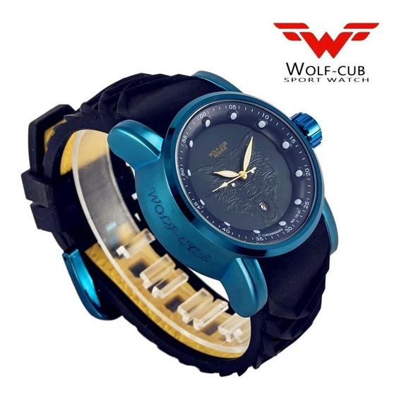Promoção Relógios Masculinos A Prova D