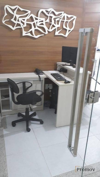 Excelente Sala No Centro Medico Odontológico À Venda - São José - Aracaju/se - Sa0014